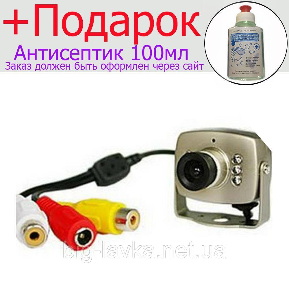 Камера Видео