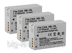 Акумуляторна Батарея Для Canon NB10L