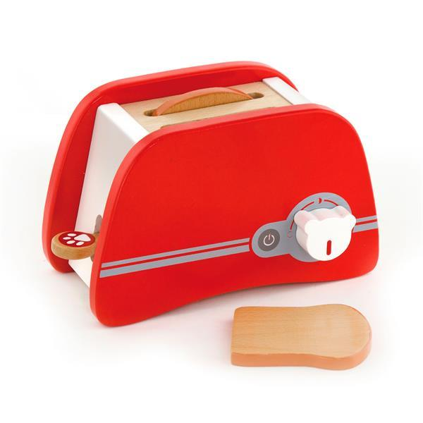 Игрушечный тостер Viga Toys из дерева (50233VG)