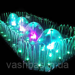 Aquaviva Фонтан музыкальный AquaViva прямоугольный 2х4 метра , 55 форсунок