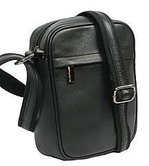 Чоловіча сумка Always Wild 5021 NDM чорна