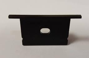 Торцевая заглушка для врезного профиля ЛПВ-20АВ (1шт) Код.59787