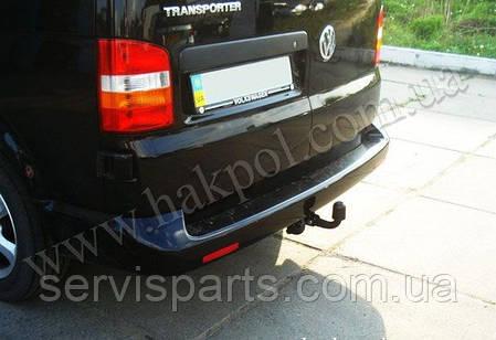 Фаркоп Volkswagen Transporter T5 (Фольксваген Транспортер), фото 2
