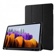 Чехол Samsung Galaxy Tab S7 12.4 Plus Sm-T970 T975 GumCover Black