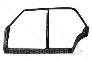 Боковина ВАЗ 2105, 2107 левая (пр-во АвтоВАЗ) (21050-5401061)