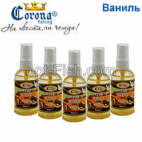 Спрей Corona 50мл ваниль
