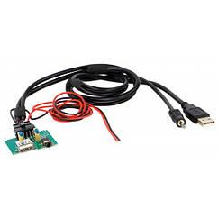 Адаптер для штатных USB/AUX-разъемов ACV Hyundai (44-1140-008)