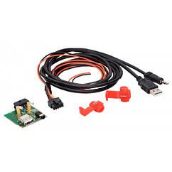 Адаптер для штатных USB/AUX-разъемов ACV SsangYong Rexton (44-1275-002)