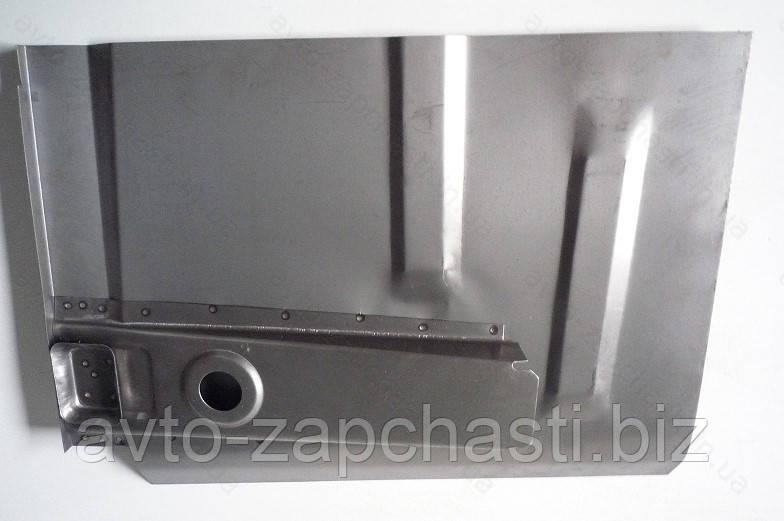 Рем вставка пола с поддомкратником ВАЗ 2101-2107 (нового образца) жаровня левая ()