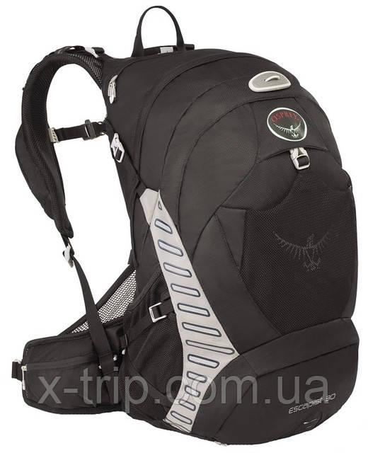 Рюкзак велосипедный Osprey Escapist 30