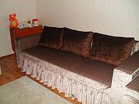 Чехол на диван , фото 1