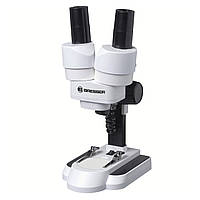 Микроскоп Bresser Junior Stereo 20х-50x, фото 1