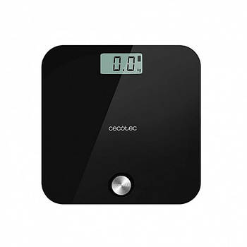 Весы напольные Cecotec SurfacePrecisionEcoPower10000HealthyBlack CCTC-04251 (8435484042512)