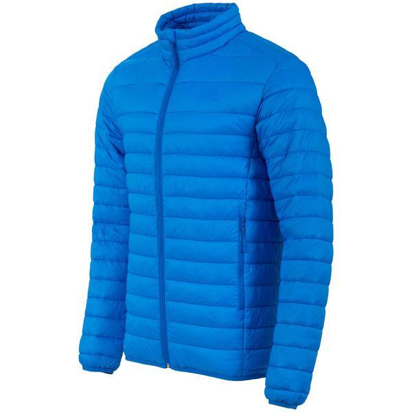 Куртка зимняя Highlander Fara Ice Blue XL
