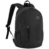 Рюкзак городской Highlander Melrose 25 Black, фото 1