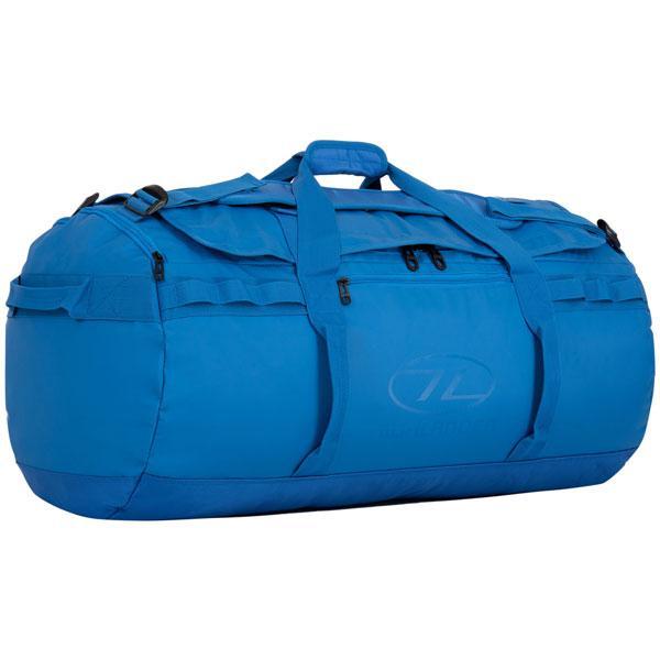 Сумка-рюкзак Highlander Storm Kitbag 90 Blue