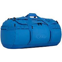 Сумка-рюкзак Highlander Storm Kitbag 90 Blue, фото 1