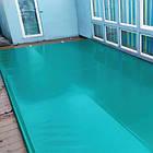 Aquaviva Поливиниловое накрытие Aquaviva для бассейнов (Green), фото 3