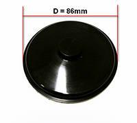 Мембрана клапанной крышки AUDI A3 2.0 TDI 03G103469N, фото 1
