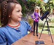 Кукла Барби Астрофизик, фото 3