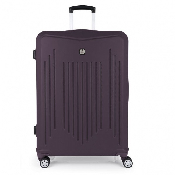Чемодан Gabol Clever (L) Purple
