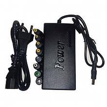 Универсальное зарядное устройство для ноутбуков КЕА POWER MY-120W