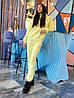 Спортивный костюм женский на флисе Fashion сиреневый, M, фото 8