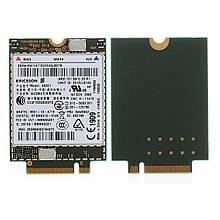 3G модем Ericsson N5321 для ноутбука Lenovo M.2 NGFF (04w3842) бу