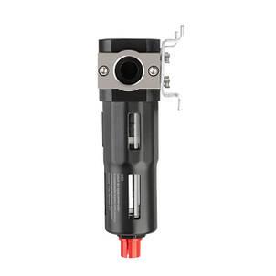 """Фильтр для очистки воздуха 1/2"""", 5мкм, 1900 л/мин, металл, профессиональный INTERTOOL PT-1415, фото 2"""