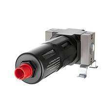 """Фильтр для очистки воздуха 3/4"""", 5мкм, 1900 л/мин, металл, профессиональный INTERTOOL PT-1414, фото 3"""