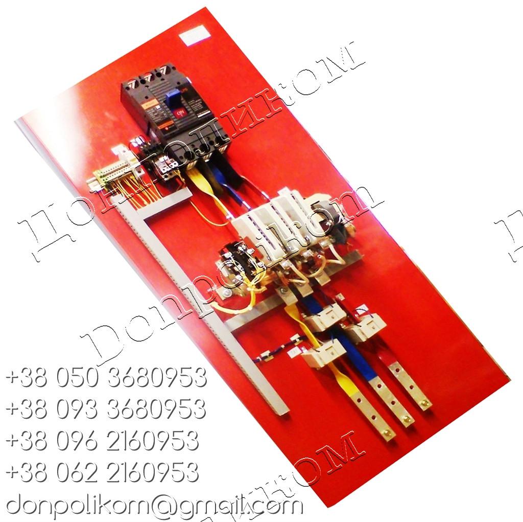 П5131 панель управления асинхронным двигателем с к. з. ротором