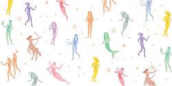 Мир астрологии - это обширная и детальная атмосфера роста и самопознания.