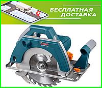 Пила дисковая Rebir RZ3-85/2250