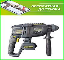 Перфоратор аккумуляторный Титан PRH 2621B-CORE BRUSHLESS (каркас)