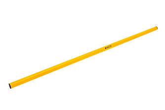 Стойка слаломная 1.5 метра SECO цвет: желтый