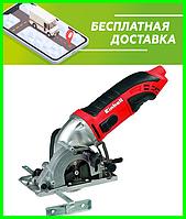 Дисковая минипила Einhell TC-CS 860/1 Kit