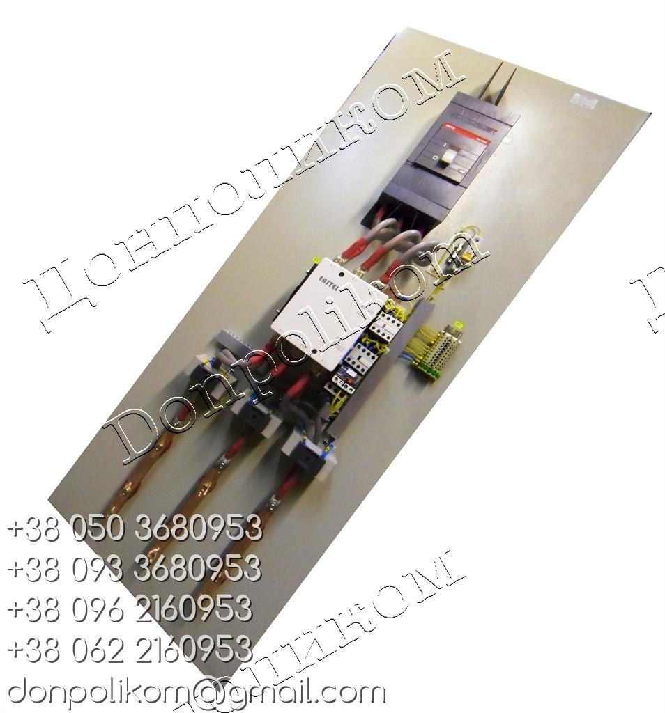 П5134 панель управления асинхронным двигателем с к. з. ротором