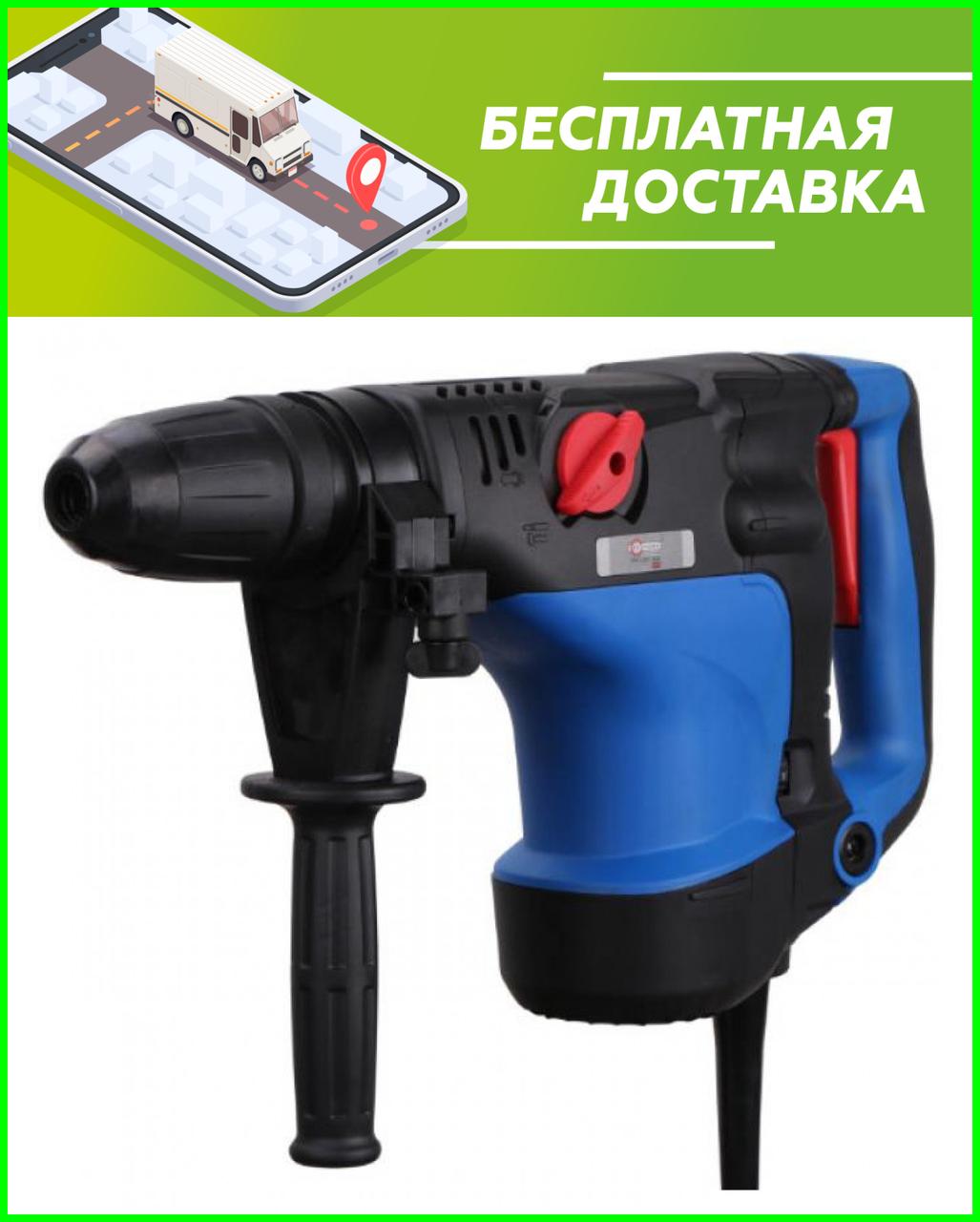 Бочковой перфоратор ODWERK BPH 4002 MAX