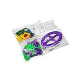 Магнитный конструктор 258 предметов, Магнитный конструктор 3D, Конструкторы, фото 4