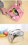 Детская термосумка, тоторо, термосмка, Термопродукция, фото 2
