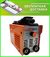 Сварочный инвертор Плазма ММА 320