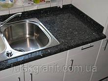 Стільниці на кухню та підвіконня з граніту