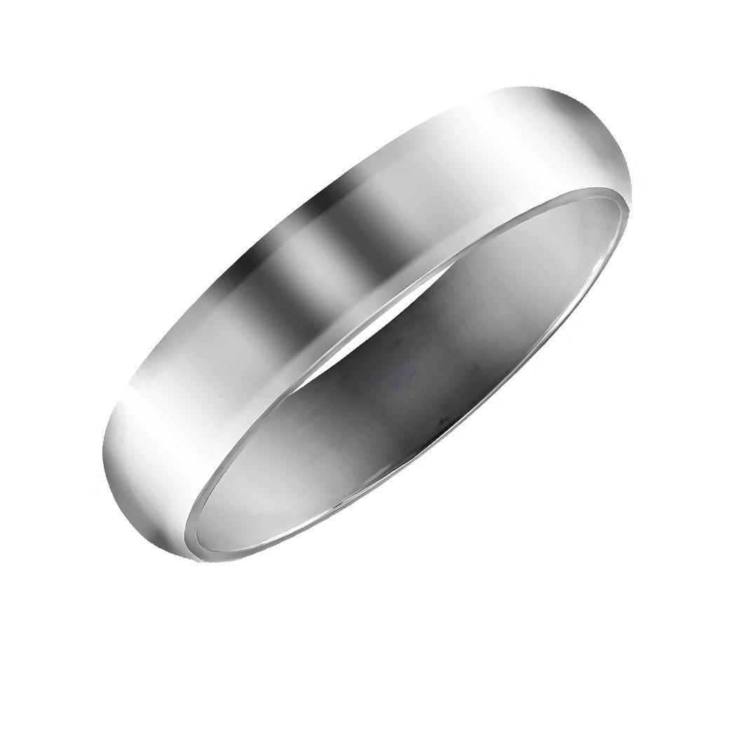 Кольцо из серебра Twiddle Jewelry, 18.0 размер (К104-18.0)