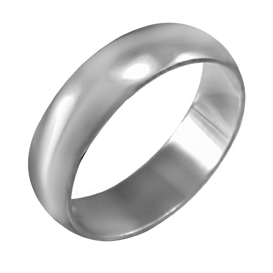 Кольцо из серебра Twiddle Jewelry 18.5 размер (К105-18.5)