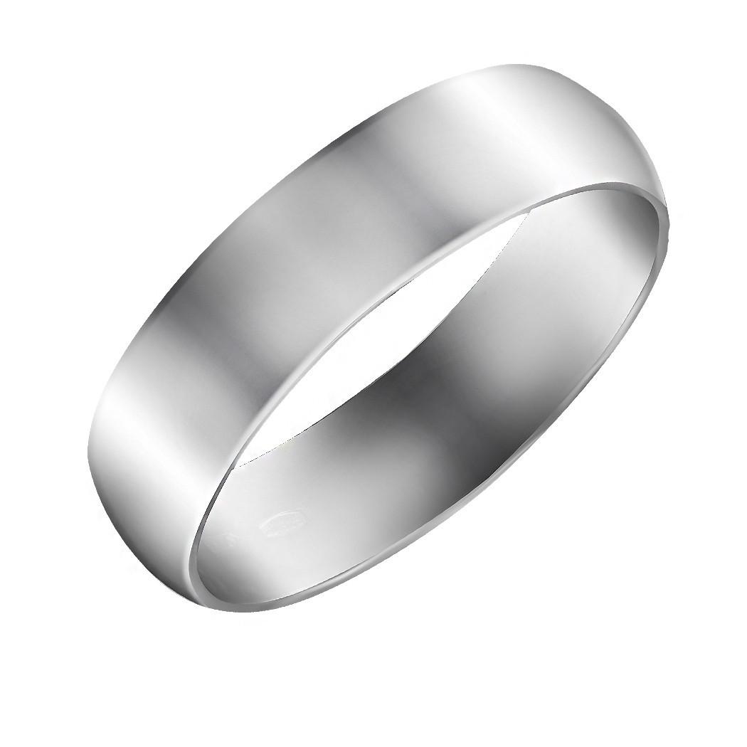 Кольцо из серебра Twiddle Jewelry 16.5 размер (К106-16.5)