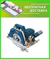 Пила дисковая Rebir RZ1-55/1450
