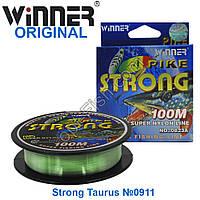Леска Winner Original Pike Strong №0823A 100м 0,40мм *