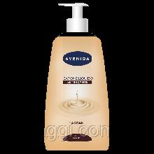 Жидкое мыло с экстрактом Аргана Avenida Sapone Liquido Setivicante Argan 500 ml