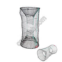 Ловушка для канального сомика (кубоша) 55x105см *