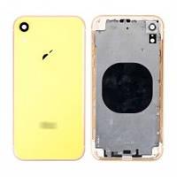 Корпус iPhone XR, Yellow